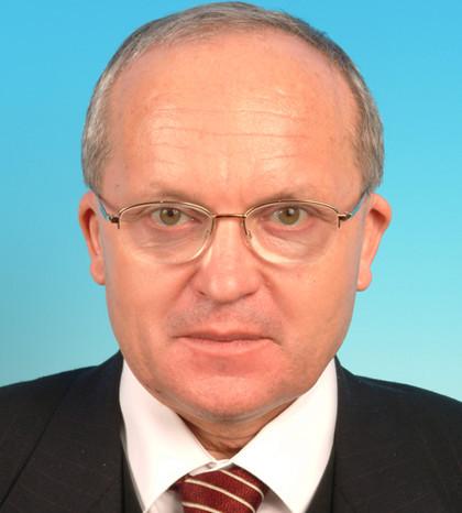 JUDr. Jiří Nykodým